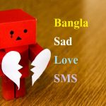 bangla sad love sms