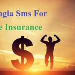 Bangla sms and quotes for life insurance