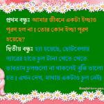 Bengali funny shayari