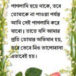 valobashar sms bengali shayari