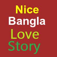 A nice bangla love story