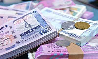 Deposit money in bd