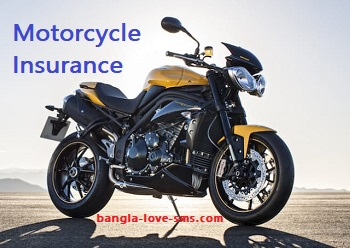 Motorcycle Insurance In Bangladesh