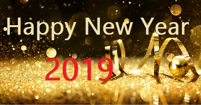 happy new year picture 2019