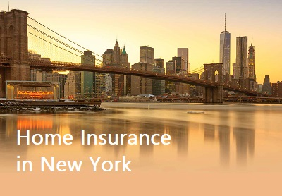 new york home insurance quotes