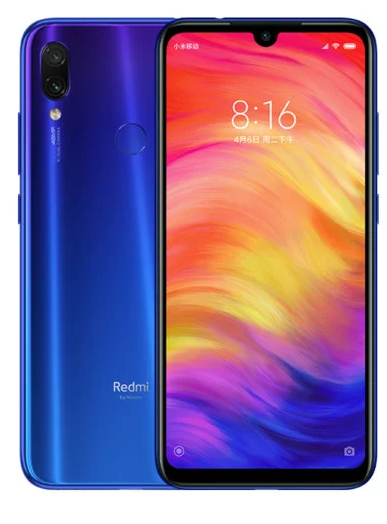 Redmi Note 7 price in bangladesh