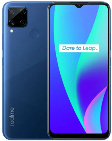 Realme C12 Price in Bangladesh