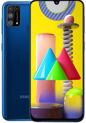 Samsung Galaxy M31 Prime Price in Bangladesh