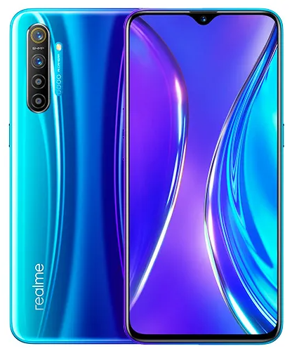 Realme X2 Price in Bangladesh